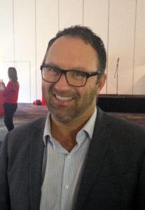 Portrait style image of Dean Palandri, Owner of Palandri Insurance.